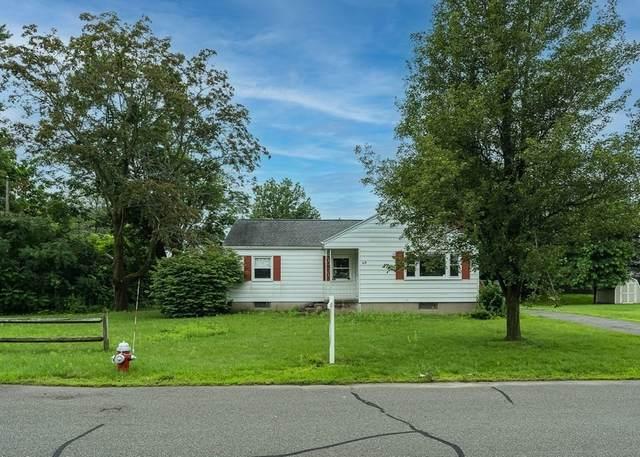 68 Calvin Cir, West Springfield, MA 01089 (MLS #72870742) :: Alfa Realty Group Inc