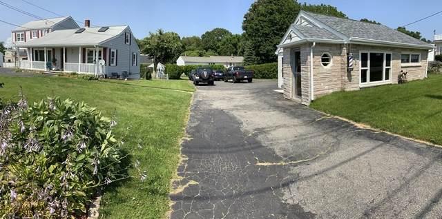 134 State Road, Westport, MA 02790 (MLS #72870745) :: Kinlin Grover Real Estate