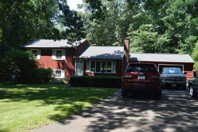 35 Walnut Drive, Southborough, MA 01745 (MLS #72870753) :: The Smart Home Buying Team