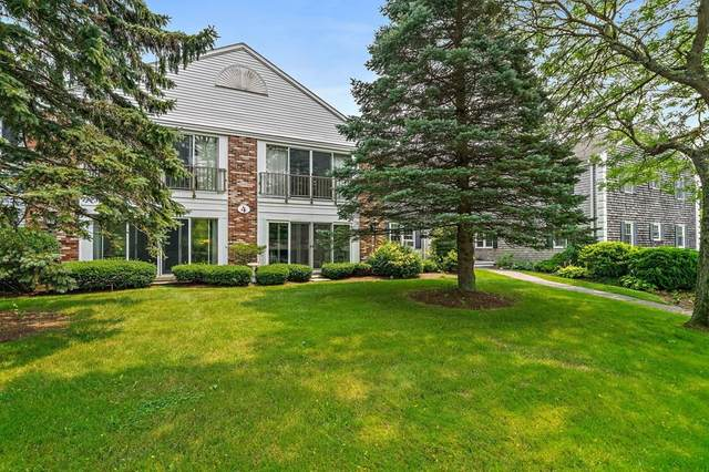 96 Highview Dr #96, Sandwich, MA 02563 (MLS #72870771) :: Westcott Properties