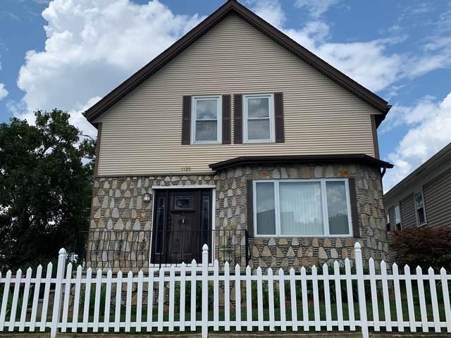 1120 New Boston Rd, Fall River, MA 02720 (MLS #72870840) :: Kinlin Grover Real Estate