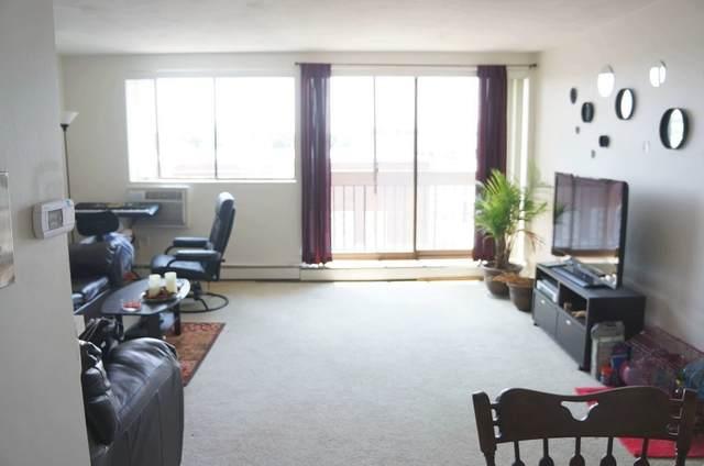 1643 Cambridge St #73, Cambridge, MA 02138 (MLS #72870851) :: Westcott Properties