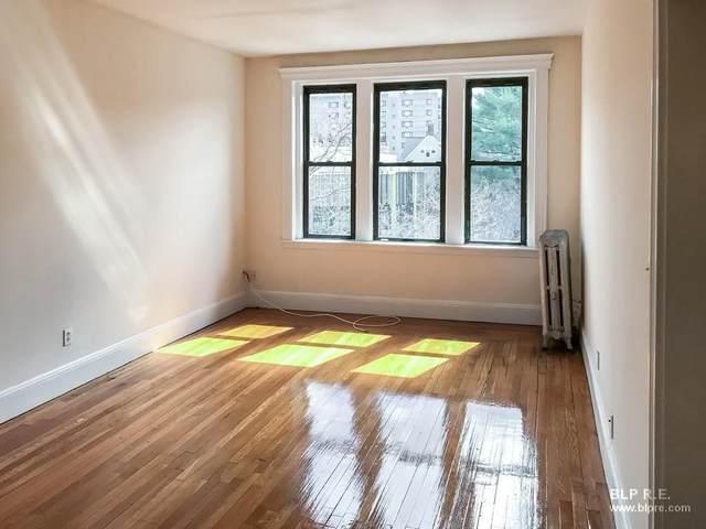 395 Harvard Street #3, Brookline, MA 02446 (MLS #72870852) :: Westcott Properties