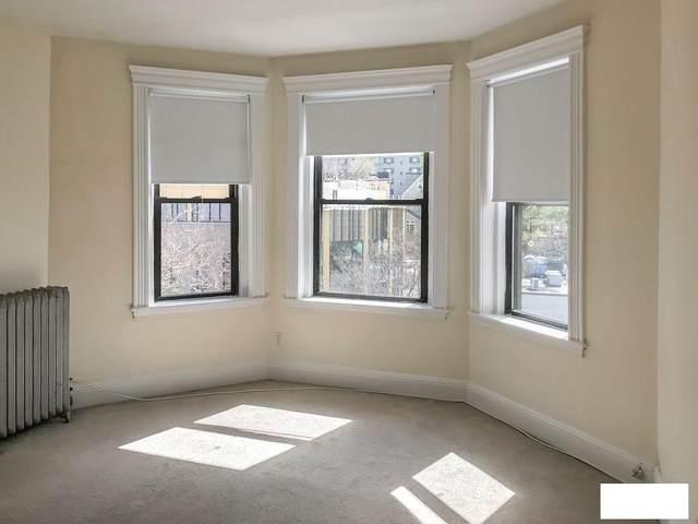 395 Harvard Street #5, Brookline, MA 02446 (MLS #72870854) :: Westcott Properties