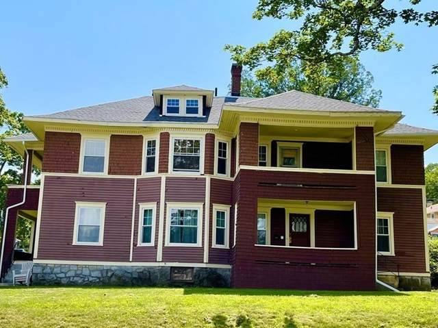 8 Hadwen Ln, Worcester, MA 01602 (MLS #72870856) :: The Duffy Home Selling Team