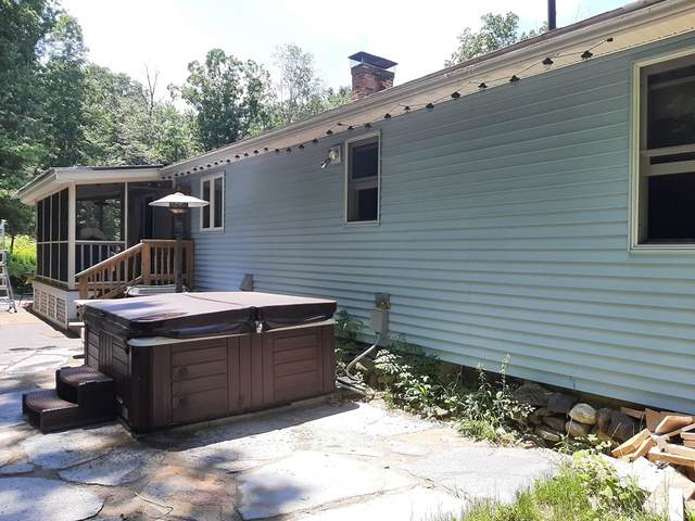 107 Beebe Rd, Monson, MA 01057 (MLS #72870861) :: Westcott Properties