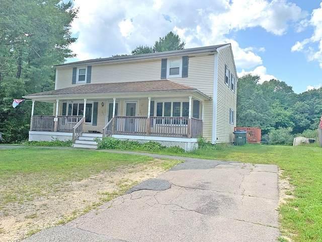 386-388 South Street, Holbrook, MA 02343 (MLS #72870870) :: Boston Area Home Click