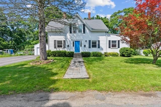 19-21 Norton Ave, Walpole, MA 02081 (MLS #72870874) :: Boston Area Home Click