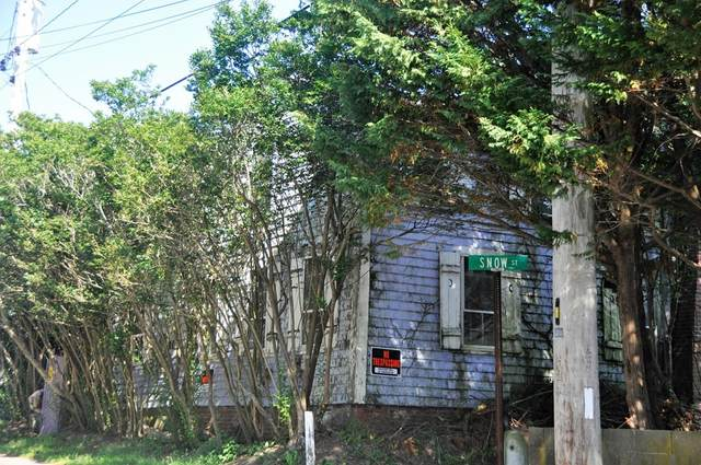 7 Snow St, Provincetown, MA 02657 (MLS #72870903) :: The Smart Home Buying Team