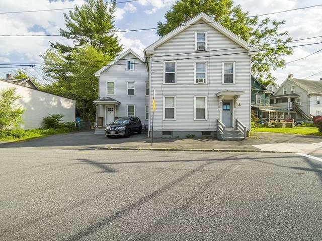 4 Taylor St, Chicopee, MA 01020 (MLS #72870921) :: Boston Area Home Click