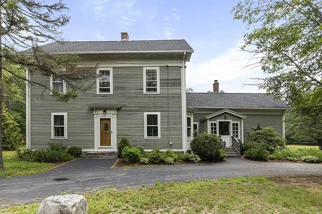 400 Wendell Rd., Warwick, MA 01378 (MLS #72870924) :: The Smart Home Buying Team
