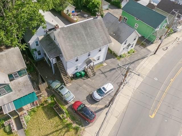 34 Sheridan St, Chicopee, MA 01020 (MLS #72870930) :: Boston Area Home Click