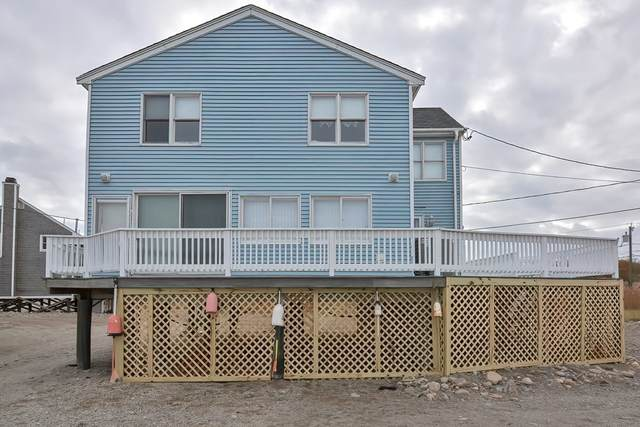 6 Bay St, Scituate, MA 02066 (MLS #72870933) :: DNA Realty Group