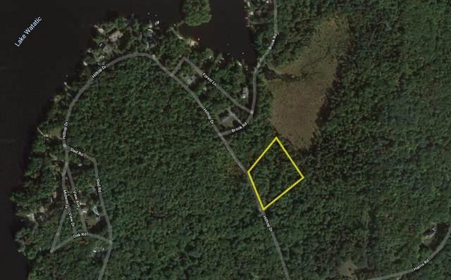 12 Hilltop Dr, Ashburnham, MA 01430 (MLS #72870937) :: Conway Cityside