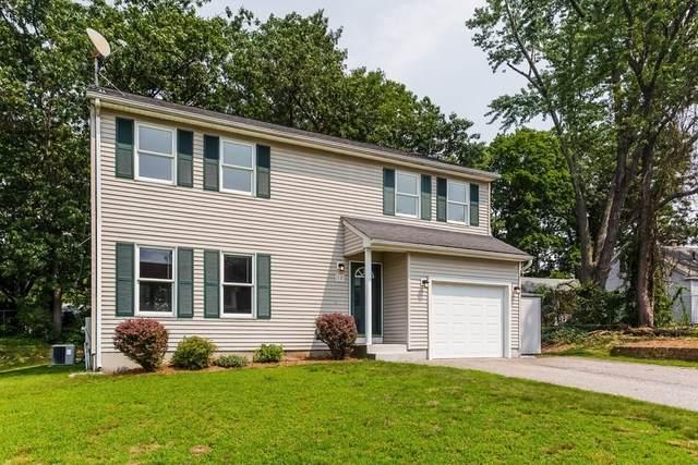 15 Lemnos Lane, Springfield, MA 01119 (MLS #72870953) :: Boston Area Home Click