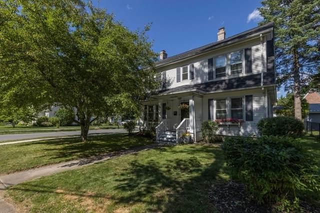 97 Riverview Ave, Longmeadow, MA 01106 (MLS #72870954) :: Boston Area Home Click