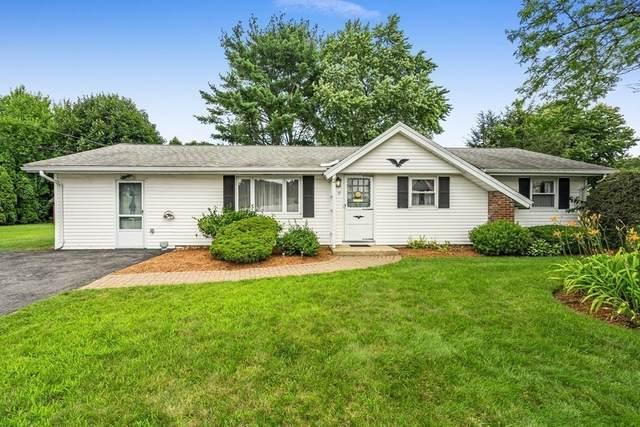 17 Margaret Road, Stoneham, MA 02180 (MLS #72870960) :: Welchman Real Estate Group