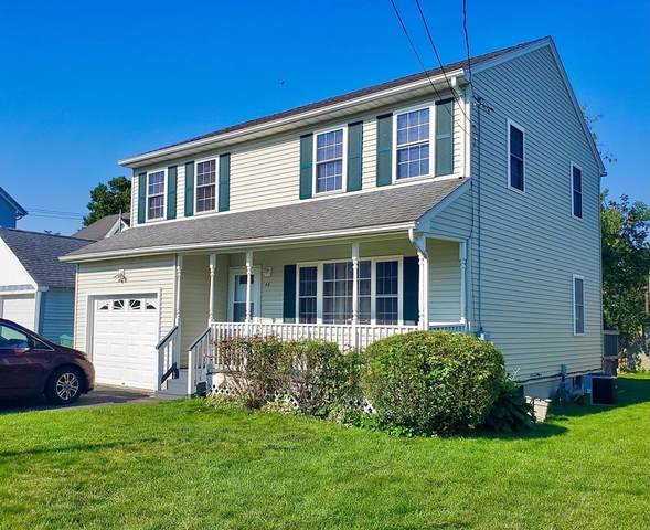 48 Martha Street, Springfield, MA 01151 (MLS #72870983) :: Boston Area Home Click