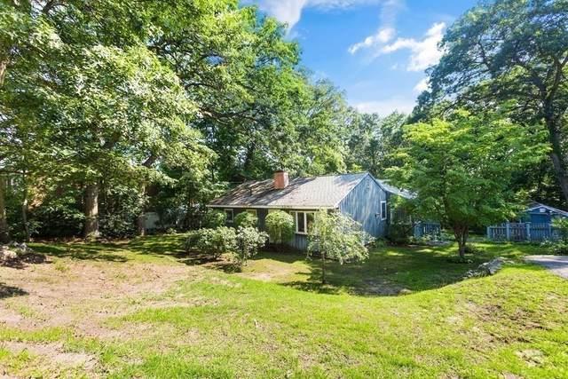 41 Peach Orchard Road, Burlington, MA 01803 (MLS #72870994) :: Boston Area Home Click