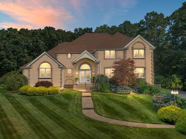 29 Claridge Rd, Seekonk, MA 02771 (MLS #72870997) :: Boston Area Home Click