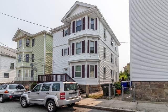 50 Beacon St, Fall River, MA 02721 (MLS #72871004) :: Boston Area Home Click