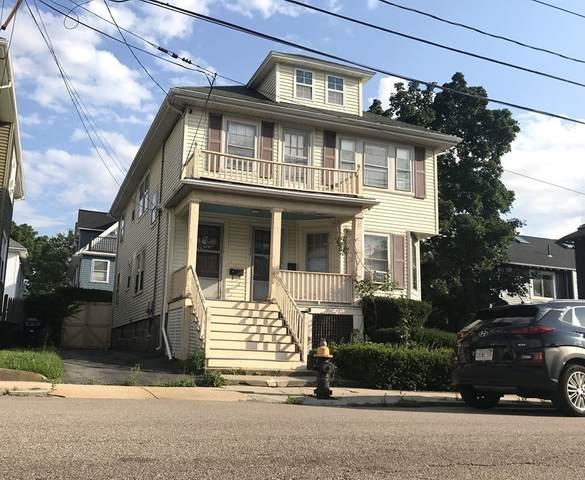 115-117 Elmer Rd, Boston, MA 02124 (MLS #72871007) :: Home And Key Real Estate