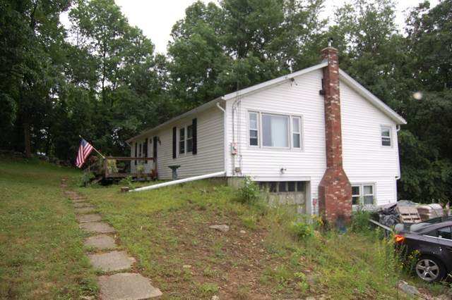 42 Bacon Hill Rd., Spencer, MA 01562 (MLS #72871008) :: Boston Area Home Click