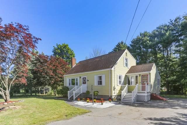 701 Oak Street, Franklin, MA 02038 (MLS #72871009) :: Boston Area Home Click
