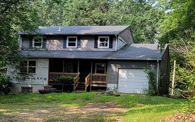 99 Ramshorn Rd, Dudley, MA 01571 (MLS #72871011) :: Boston Area Home Click