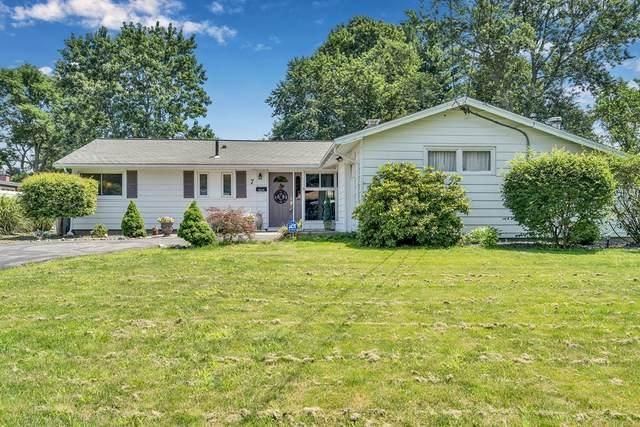 7 Leonard Rd, Framingham, MA 01701 (MLS #72871016) :: Boston Area Home Click