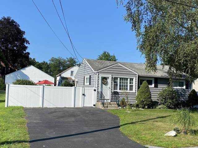 58 Steuben St, Springfield, MA 01151 (MLS #72871021) :: Boston Area Home Click
