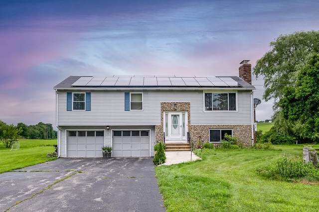 56 Airport Rd, Dudley, MA 01571 (MLS #72871025) :: Boston Area Home Click