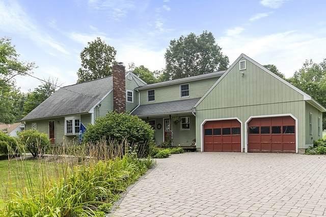 60 Rugg Road, Sterling, MA 01564 (MLS #72871033) :: Boston Area Home Click