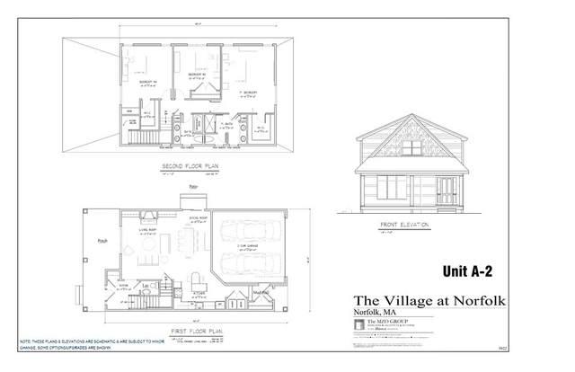 Lot 23 Sumner Street #23, Norfolk, MA 02056 (MLS #72871057) :: EXIT Realty