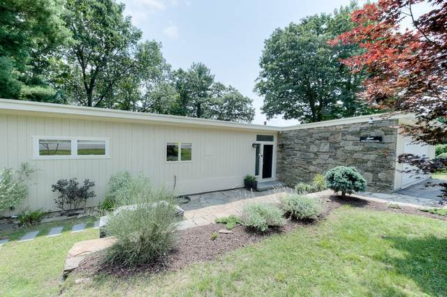 11 Forest Hill Drive, Worcester, MA 01609 (MLS #72871079) :: The Duffy Home Selling Team