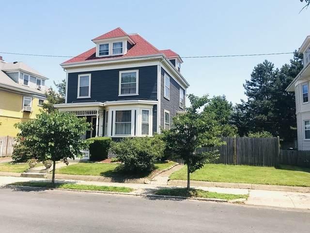 12 Granville St, Boston, MA 02124 (MLS #72871082) :: Home And Key Real Estate