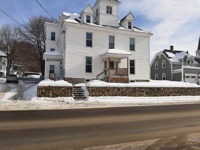 88 High Street, Berlin, NH 03570 (MLS #72871096) :: Home And Key Real Estate