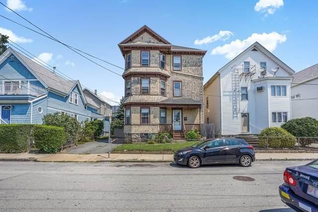 214 Cambridge Street, Fall River, MA 02721 (MLS #72871103) :: Home And Key Real Estate