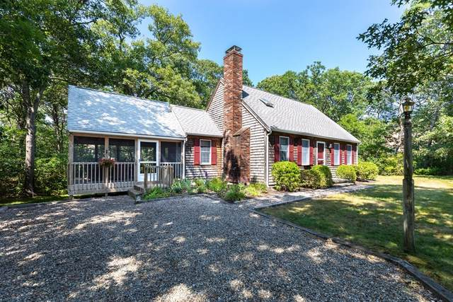 75 Candlewood Dr, Eastham, MA 02642 (MLS #72871105) :: Home And Key Real Estate