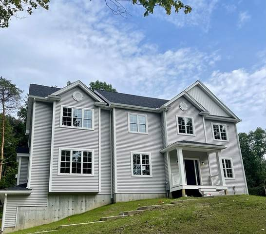 158 Hoppin Hill Ave, North Attleboro, MA 02760 (MLS #72871113) :: Trust Realty One