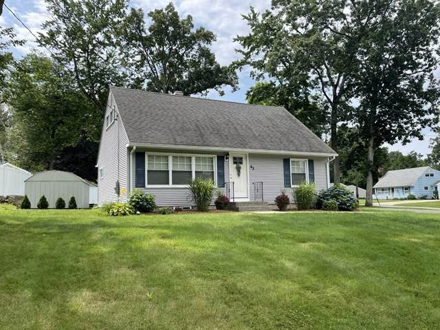 63 Audley Rd, Springfield, MA 01118 (MLS #72871121) :: DNA Realty Group