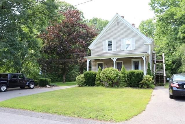 54 Park Ave, East Bridgewater, MA 02333 (MLS #72871162) :: DNA Realty Group