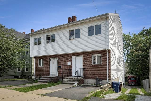 333-335 Beach St #1, Revere, MA 02151 (MLS #72871164) :: DNA Realty Group