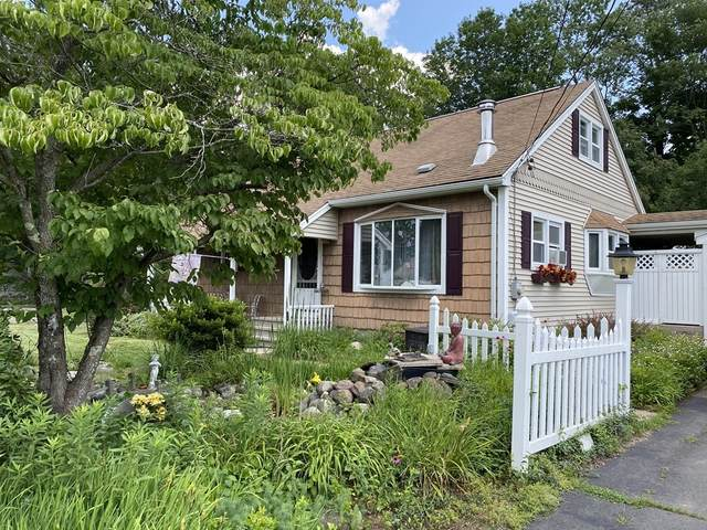 314 Apremont Hwy, Holyoke, MA 01040 (MLS #72871166) :: DNA Realty Group