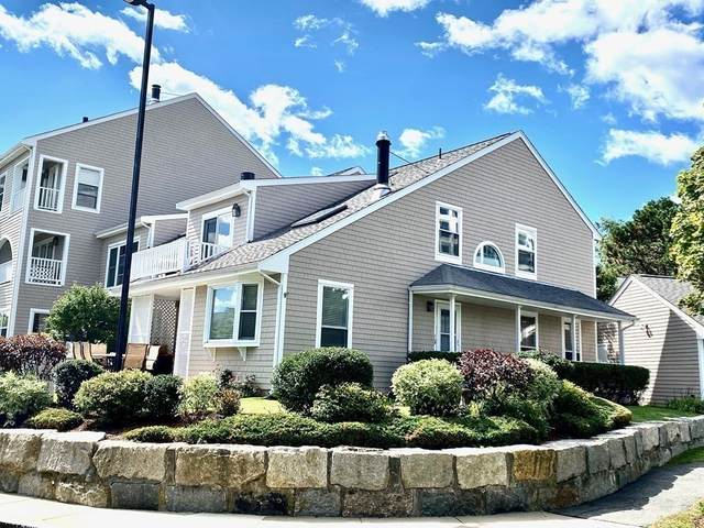 36 Whaler Lane #36, Quincy, MA 02171 (MLS #72871179) :: The Seyboth Team