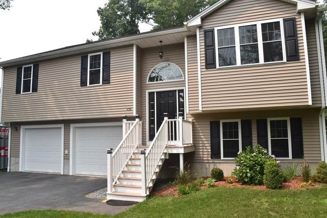 430 Reed Rd, Dartmouth, MA 02747 (MLS #72871187) :: The Seyboth Team