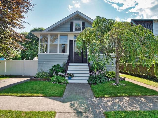 24 Francis St, Fairhaven, MA 02719 (MLS #72871197) :: The Seyboth Team