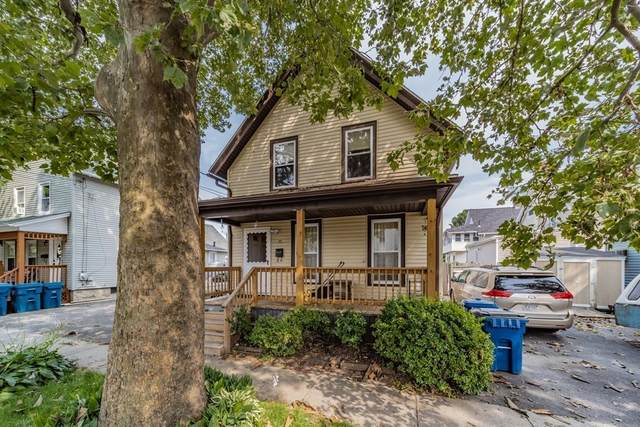 73 Russell St, West Springfield, MA 01089 (MLS #72871202) :: DNA Realty Group