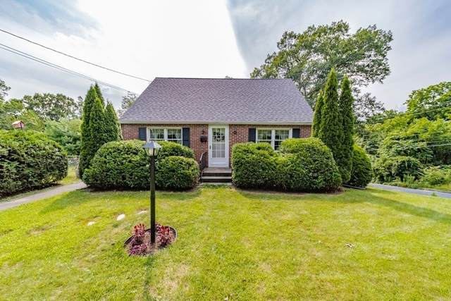 5 Mowry Ave, Holyoke, MA 01040 (MLS #72871203) :: DNA Realty Group
