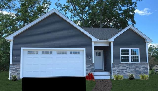 1 Country Club Blvd #1, Dudley, MA 01571 (MLS #72871210) :: RE/MAX Vantage